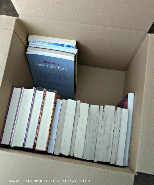 Consejos para llevar a cabo la mudanza sin ayuda by www.unamexicanaenusa.com