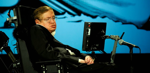 Stephen Hawking Says These Three Things Could Destroy Human Nation