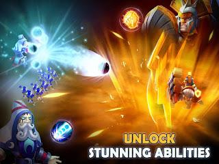 Wartide: Heroes of Atlantis v1.10.10 Mod