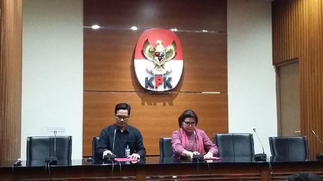 Kasus PLTU Riau-1, KPK Geledah Rumah Dirut PLN