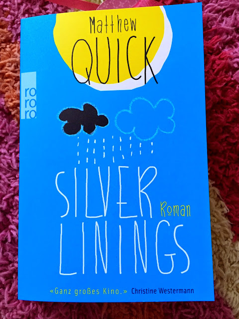 Silver Linings von Matthew Quick