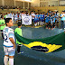 Jogos Intercolegiais chega na sua reta final com os jogos das semifinais do Futsal