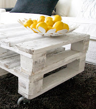 Amazing Diy Pallet Coffee Table