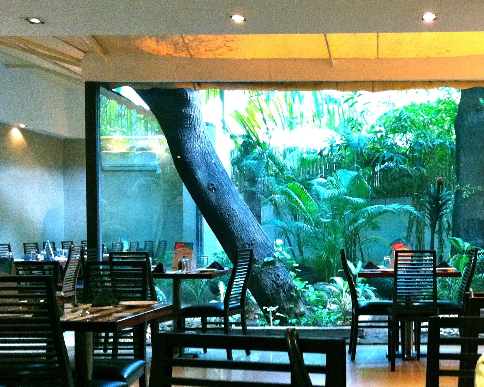 Bonsai Japanese Restaurant Perth