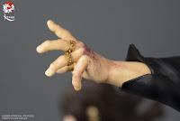 """Figuras: Imágenes de la nueva figura de """"Sun-Ken Rock"""" - Kitsune Statu"""