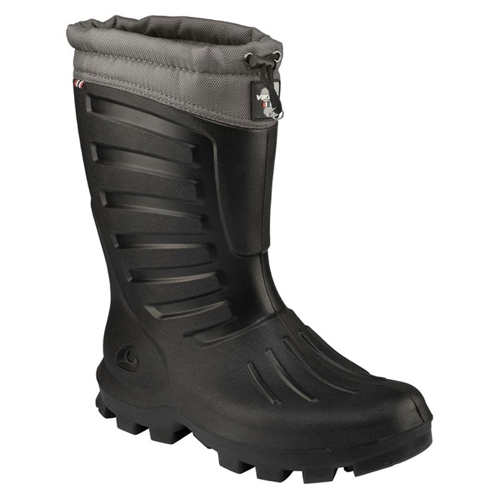 Viking Arctic 2 Wellington Boots - Best Walking Boots for ice and snow