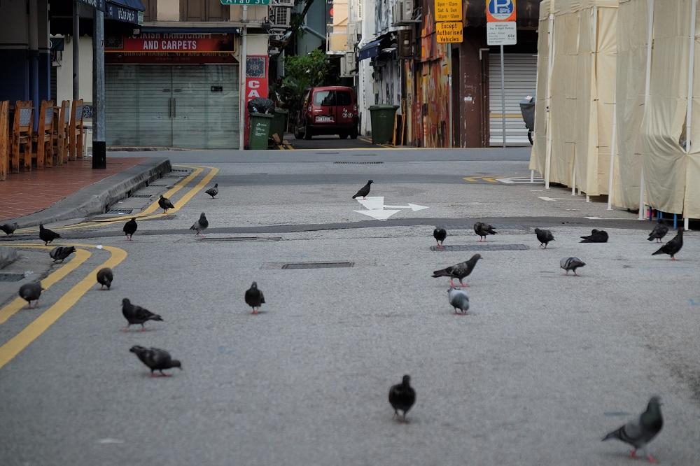 Tesyasblog Haji Lane Arab Street Singapore What To Do Where