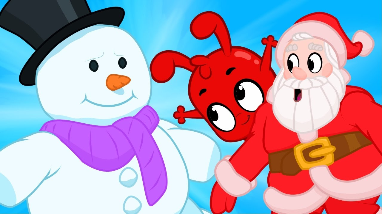 Merry Christmas Cartoon Images Free Pictures 2018