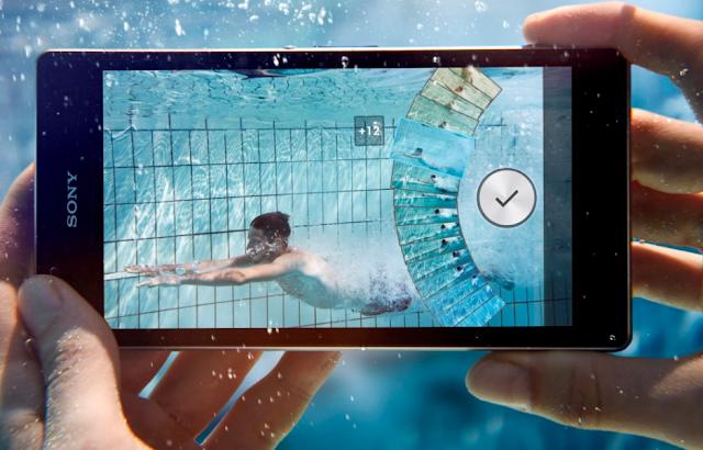 Spesifikasi Dan Harga Sony Experia Z1 Terbaru