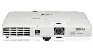 Epson projector Driver, PowerLite driver