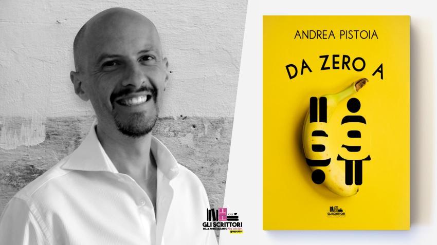 Andrea Pistoia presenta: Da zero a 69