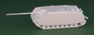 Jagdpanzer IV/70 (V) with 7.5 cm Pak 42 L/70, (longer barrel) picture 1