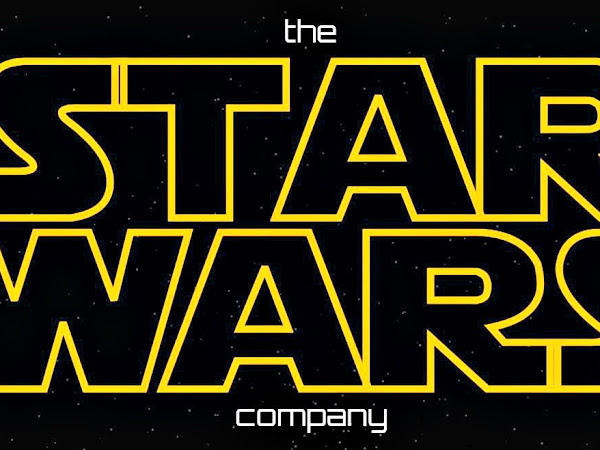 The Star Wars Company