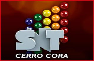 SNT Paraguay VIVO Canal 9 Paraguay