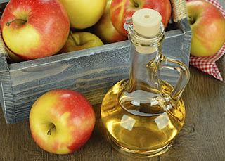 Apple cider vinger benefits.