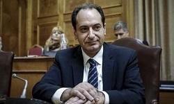 Σπίρτζης: Σημερινός αλλά και αυριανός Πρωθυπουργός ο Τσίπρας