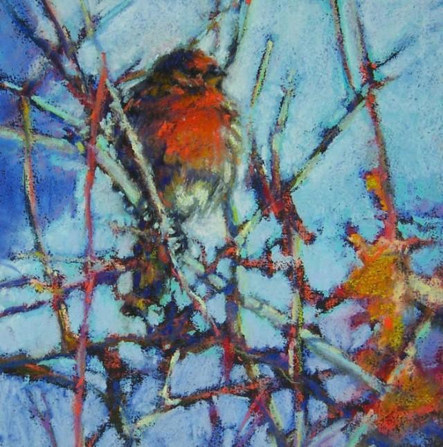 Пастельная живопись. Jane Christie 5