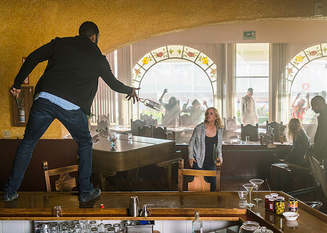 "2x09 ""Los Muertos"" de 'Fear the Walking Dead'"