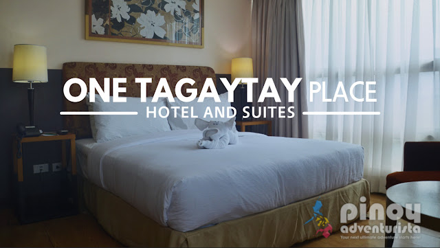 One Tagaytay Place Hotel and Suites