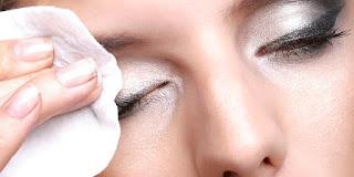 Cara Membersihkan Make Up Dengan Benar Tanpa Make Up Remover