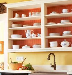 Dapur merupakan ruang yang mungkin sering dilupakan ketika kita melaksanakan perubahan dalam Rancangan Desain Dapur Sederhana dan Murah