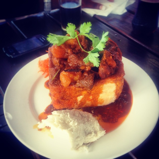 Hollywood Bunny Chow - Hollywoodbets - Durban Specialty - Cuisine - Indian