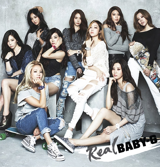 Girls Generation Wallpaper 2017 Ot9 Girls Generation And More Of Their Photos For Casio S
