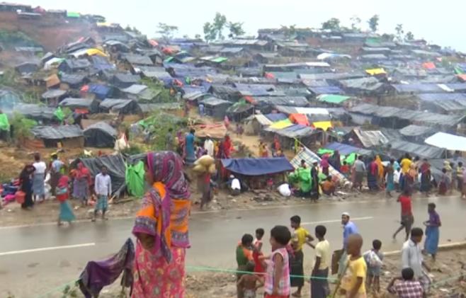 Puluhan Perusahaan Asing Berisiko Terlibat Bantai Rohingya