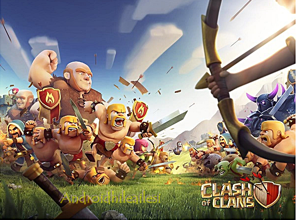 Clash of Clans New Mode Cheat