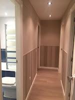 piso en venta av alcora castellon pasillo