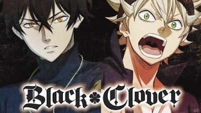 Black Clover (TV) [30/??] [MEGA] [Mp4-HDL] [Sub Español]