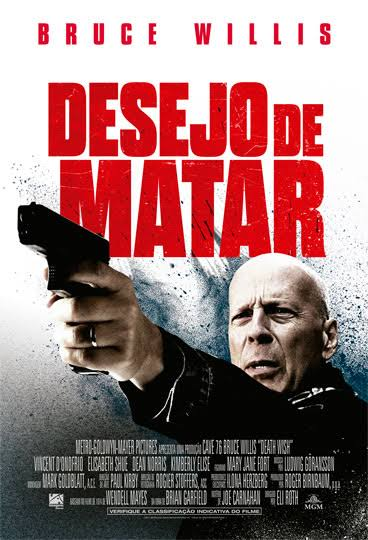 Download Desejo de Matar Torrent