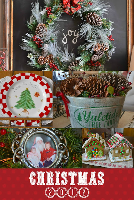 Christmas decor around my house lilacs and for Christmas decorations near me
