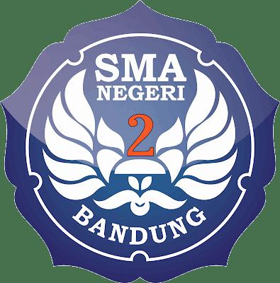 Logo SMA Negeri 2 Bandung_237 design
