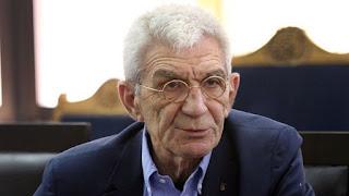 """Ο Μπουτάρης θέτει θέμα αλλαγής του ονόματος του αεροδρομίου """"Μακεδονία"""" και των ΚΤΕΛ..."""
