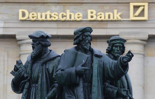 Deutsche Bank: aumento di capitale e 4 miliardi di rimborsi alle famiglie