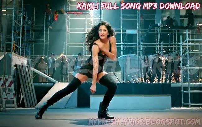 Kamli Kamli Payal Dev Video HD Download