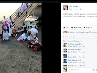 Setelah Husnul Khatimah, Kini Muncul Akun Facebook Siti Aisyah