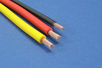 Five Reasons Why People Cables | RVElectrotech on