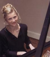 Pianist Vera Watson