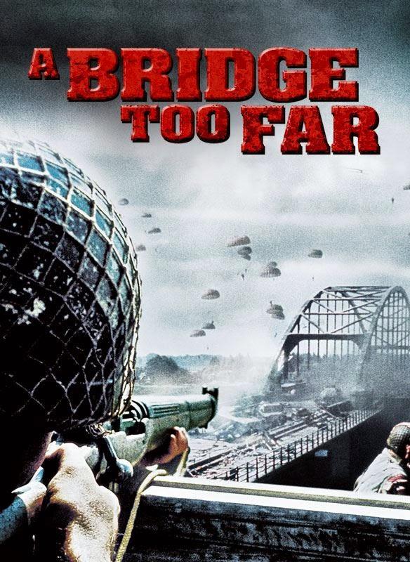 A Bridge Too Far สะพานนรก [HD][พากย์ไทย]