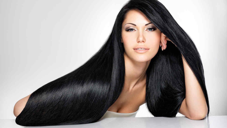 C mo oscurecer el cabello de forma natural y en casa - Como aclarar el pelo en casa ...