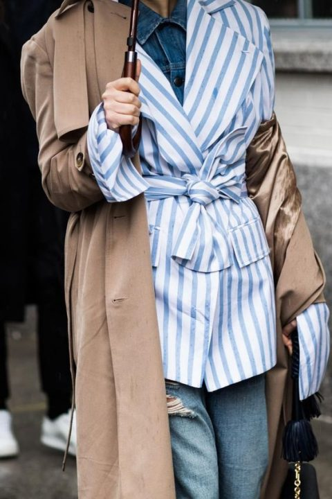 Tied In Knots | Fashion