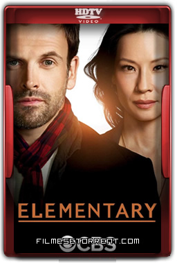 Elementary 5ª Temporada Legendado Torrent 2016 HDTV 720p 1080p Download