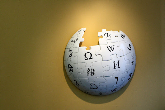 Google Makes Significant Donation to Wikipedia