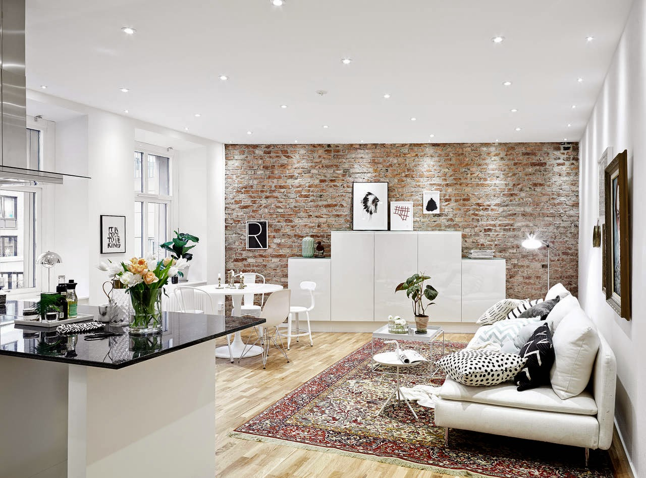 inspiracion-deco-loft-nordico-loft-scandinavian-style-black-and-white