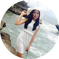 Florencia Tiffanny Paendong - Leader Oriflame Manado