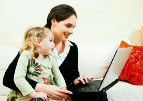 Ide Usaha Sampingan Untuk Ibu Rumah Tangga