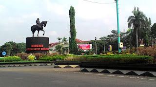 Travel Jakarta ke Purwokerto