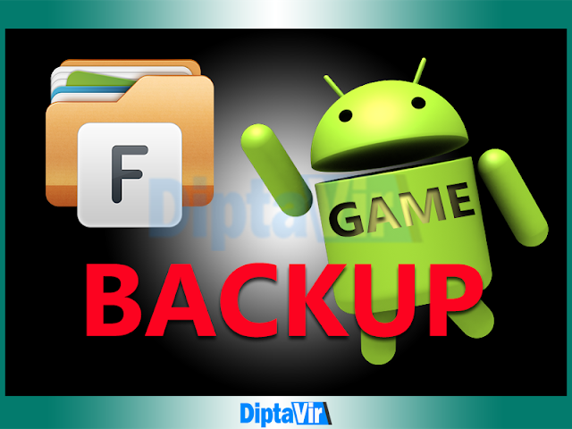 Car- Back-Up-Data-Game-Android-Tanpa-Root